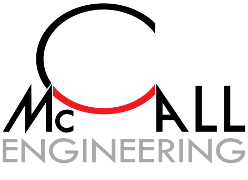 McCall Engineering Ltd. logo